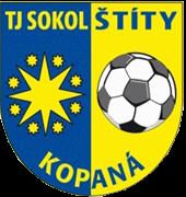 TJ SOKOL Štíty
